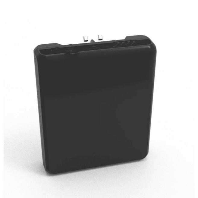 含安裝【晨風社】天揚精密 EzBPower 汽車永久電池系統 <側裝款> 超級電容 電瓶壽命提升