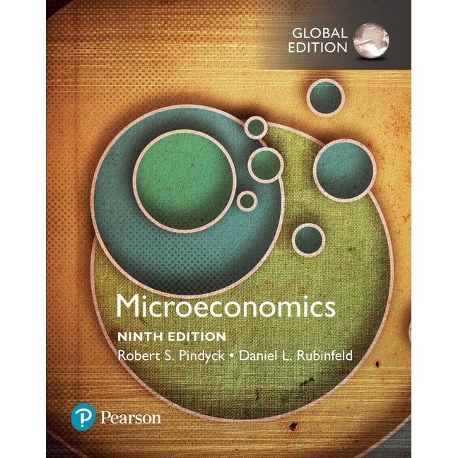 Microeconomics 9/E