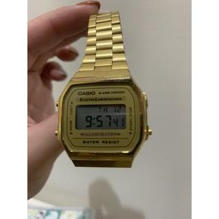 casio 復古電子錶 桃園市