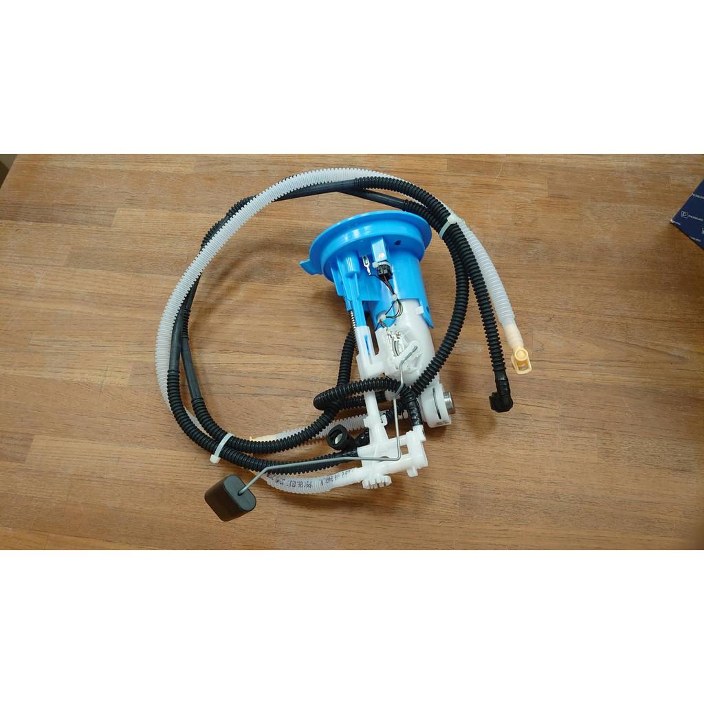 『海威車品』TIGUAN MK1 汽油幫浦含濾芯