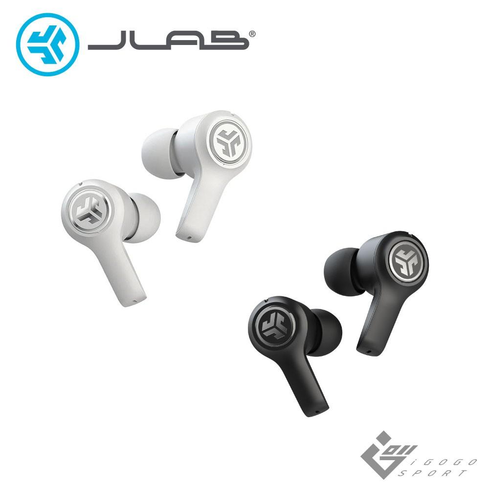 JLab 真無線藍牙耳機 JBuds Air Executive 公司貨 【現貨】
