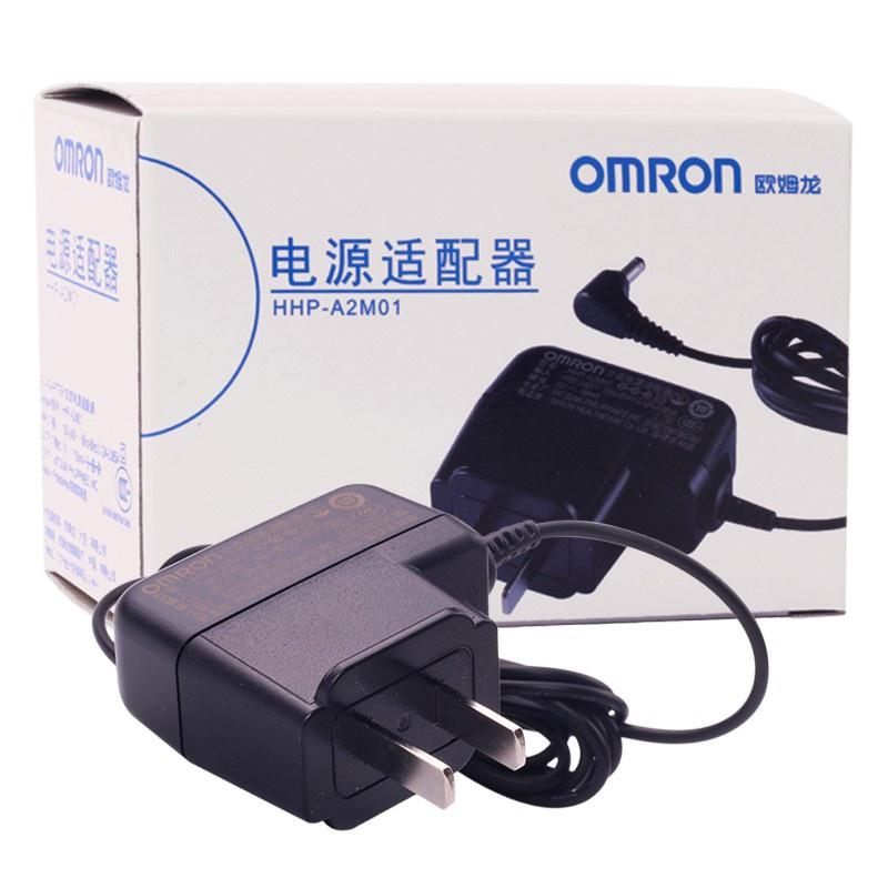 歐姆龍6v血壓機計電源適配器HEM-7201 U10L 8102K 7121 U12充電線