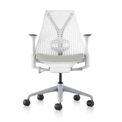 現貨!美國 Herman Miller SAYL【全功能】時尚旗艦款 人體工學電腦椅 台北可試坐