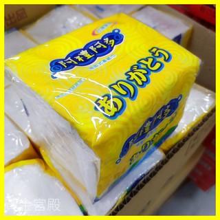 阿禮阿多 抽取式柔紙巾 300抽 衛生紙 100%原生紙漿合乎CNS標準 不含螢光劑超高溫殺菌台灣製約180*115mm 高雄市