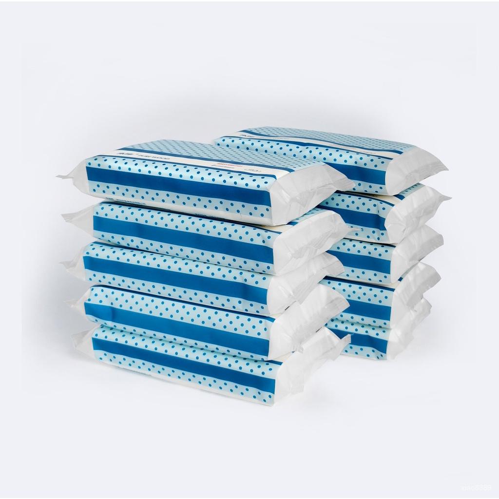 木淳軟抽紙巾 抽取式面巾紙 KTV酒店餐飲家用餐巾紙 現貨批發衛生紙