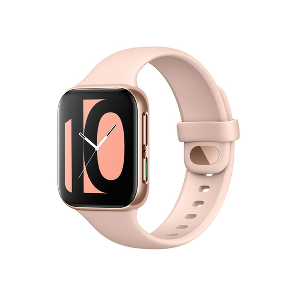 【父親節禮物】現貨 免運 OPPO WATCH 41mm 粉金色 WiFi版 智慧手錶