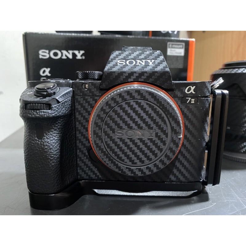 Sony a72單機身