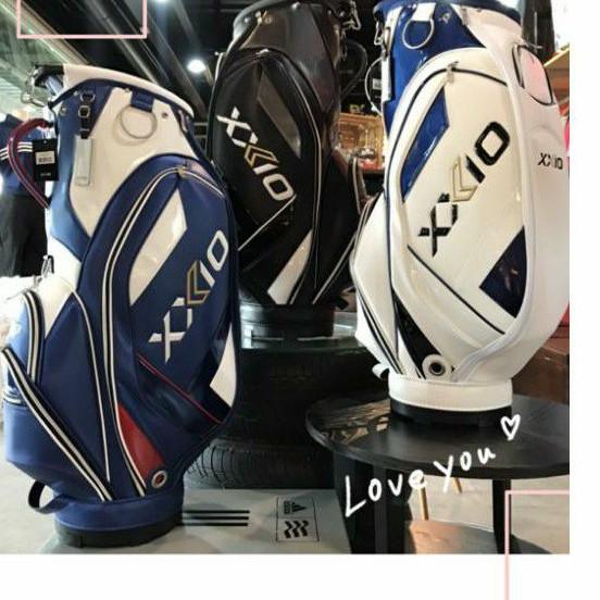 """Dunlop XX10 Golf Bag 9"""" 高爾夫球桿袋"""