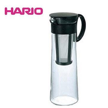冷水壺  HARIO  冰咖啡玻璃壺  1000ml