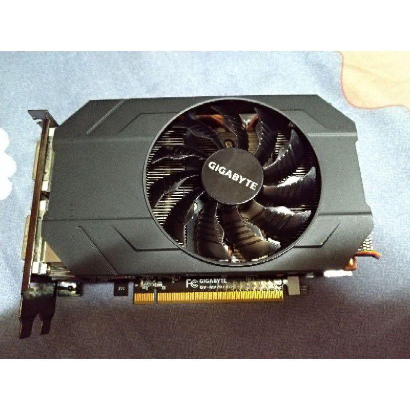 Gigabyte GTX 970 4G 短版