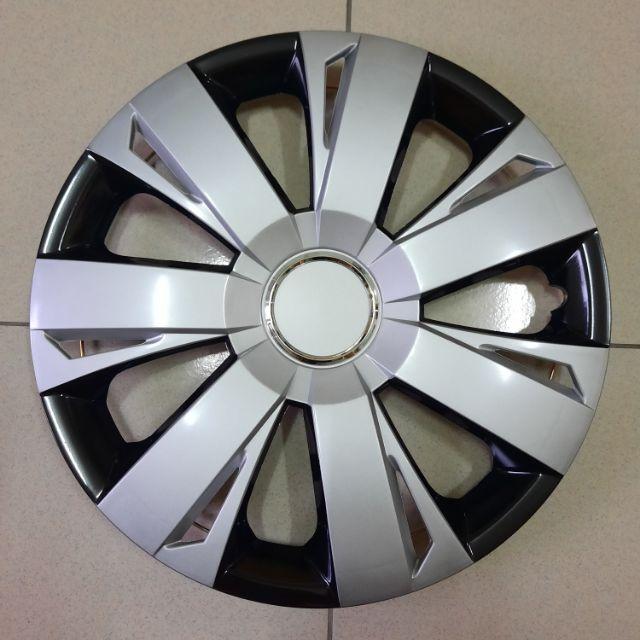 15吋改裝通用鐵圈蓋豐田INNOVA/surf/福斯GOLF/BEETLE/CADDY鐵圈適用