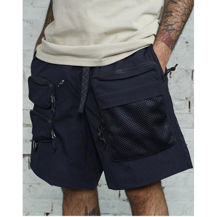Nike ACG Cargo Shorts 多口袋黑色工裝工作短褲CK7845-010 Ck7856-010 short