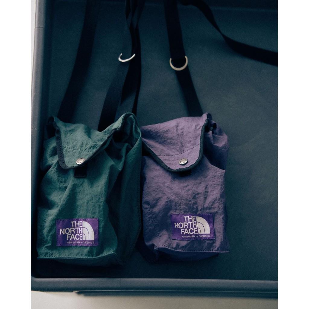{ NEONX } 代購 The North Face Purple Label 紫標 CORDURA 側背包 小包