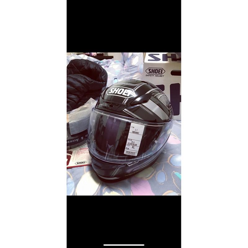 Shoei Z7 全罩 安全帽 半罩 Honda Yamaha x14
