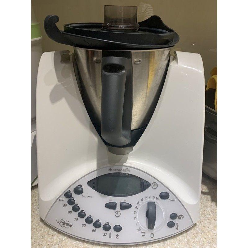 美善品料理機 TM31 食品調理機