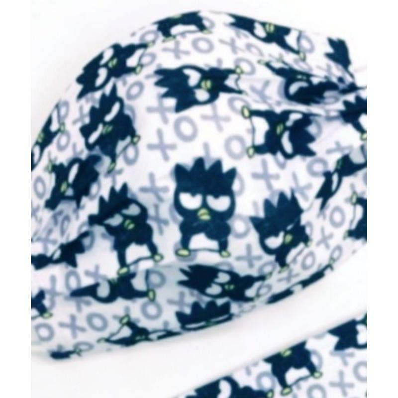 🔥現貨 熱賣🔥[酷企鵝 XO仔 口罩]Bad Badtz-maru 卡通口罩 (非醫用) 成人款