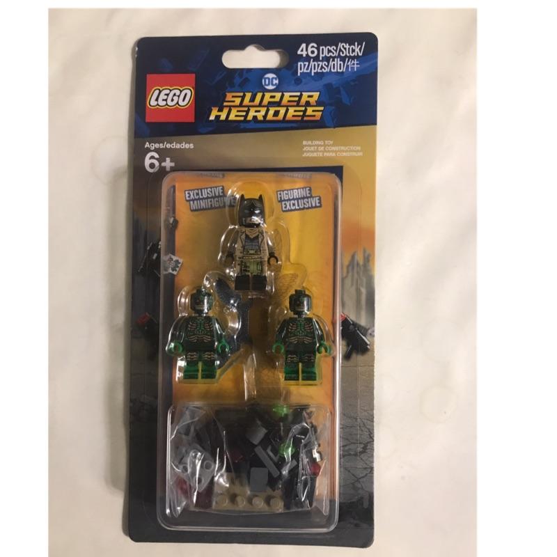 樂高 853744 超級英雄 蝙蝠俠 惡夢蝙蝠俠 人偶 吊卡 LEGO super heroes Batman dc