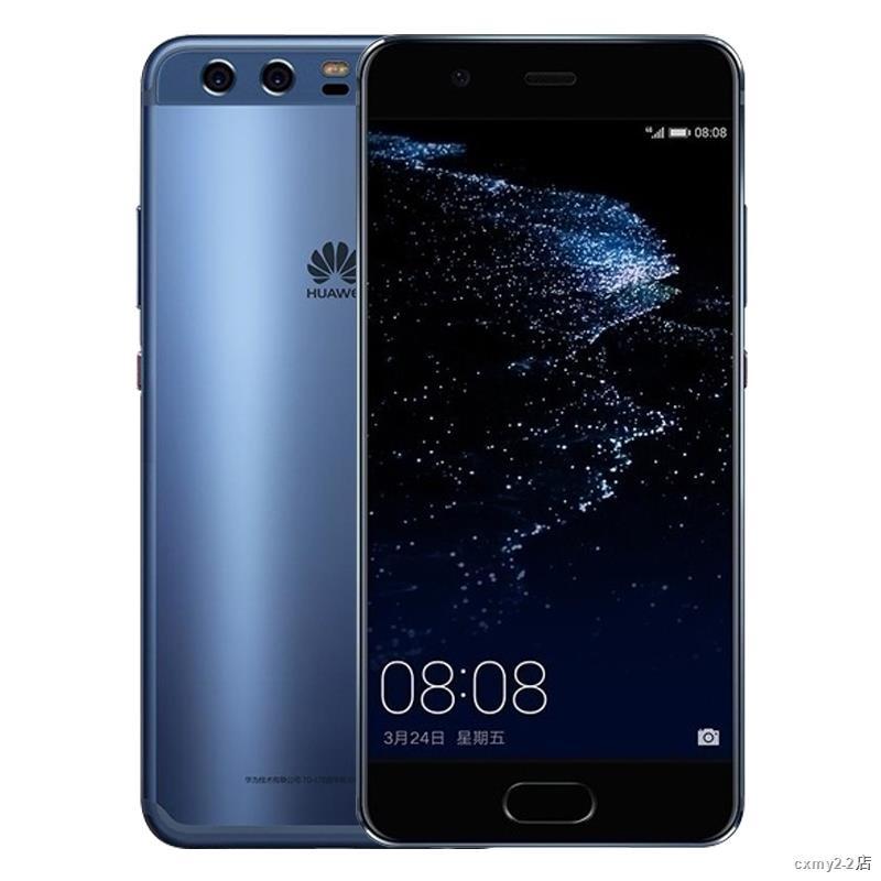❏二手手機華為P10 plus安卓閑魚低價清倉二手機8榮耀6正品九p9成新