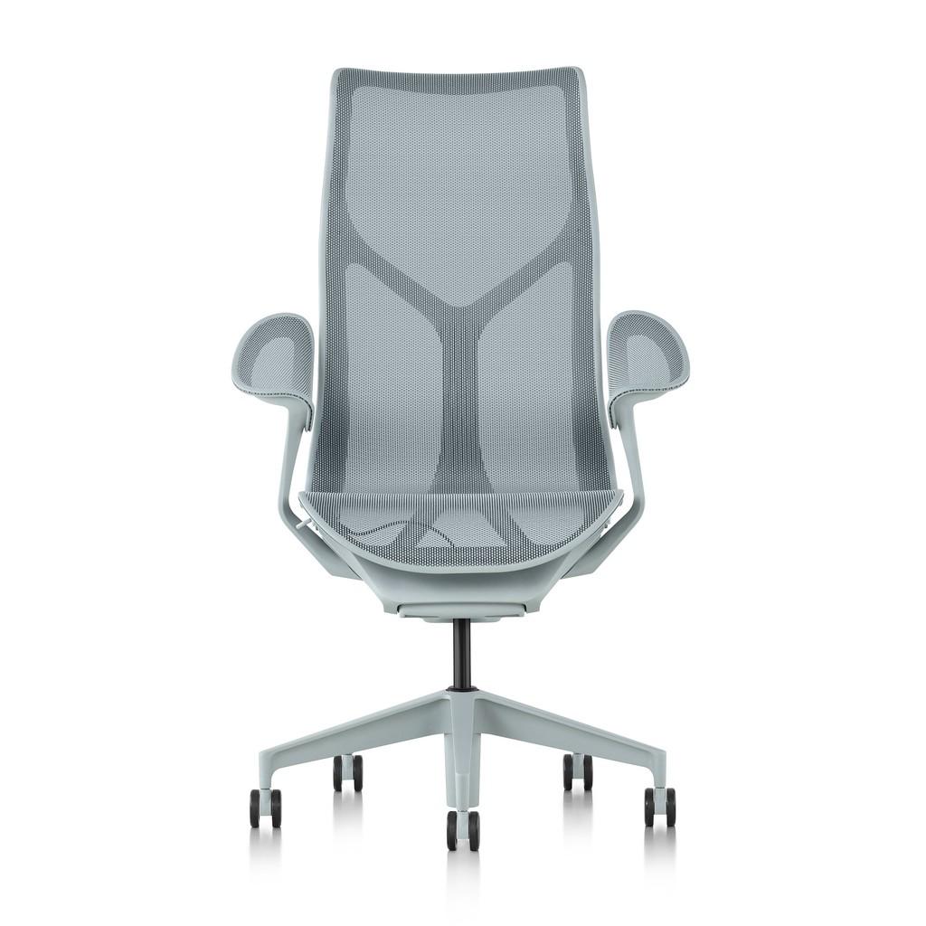 Herman Miller Cosm  全功能 高背版 人體工學椅 優雅高端 辦公椅 電腦椅 電競椅 職員椅 老闆椅