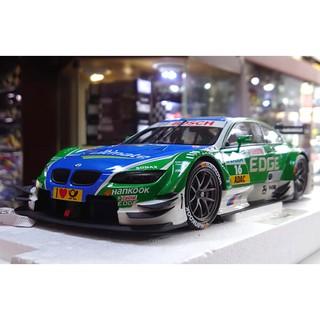 Minichamps 1/ 18。BMW M3 DTM 2012。原盒 臺北市