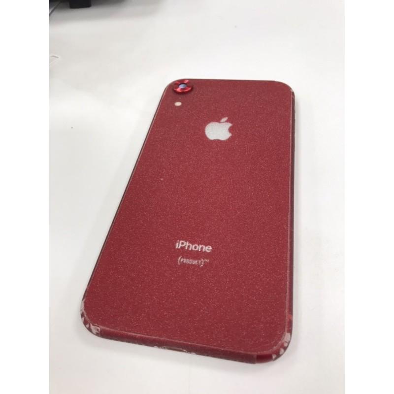 女用iPhone XR 256G(二手)