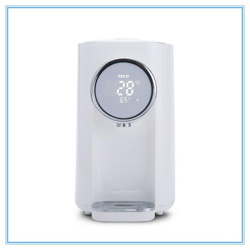 東元 TECO 5L智能溫控熱水瓶 YD5201CBW *可開發票 <小資女生活館>