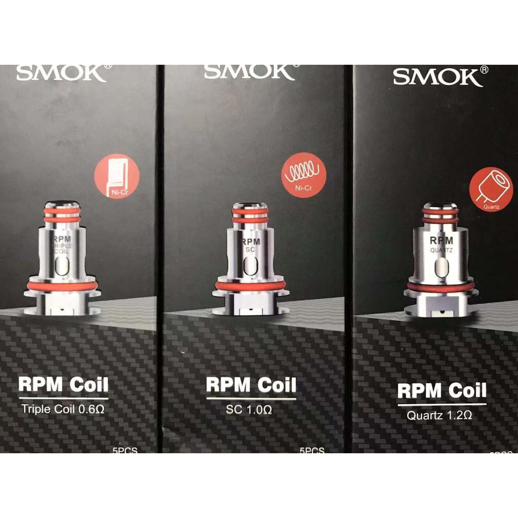 台灣發貨 SMOK RPM RPM40 精工芯 FETCH 現貨 RPM80 RPM80PRO FETCHpro pro