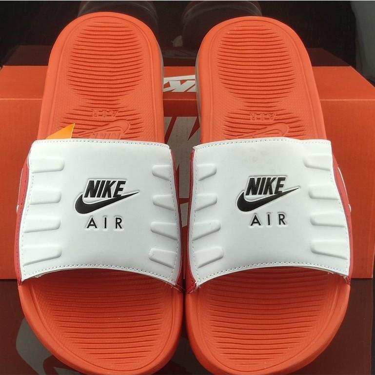 耐吉NIKE 男女氣墊拖鞋 AIRMAX CAMDEN SLIDEAIR MAX 時尚涼拖鞋
