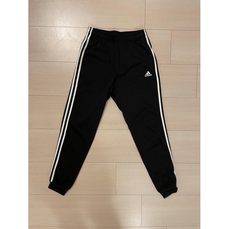 Adidas 基本款 縮口 長褲 BK7396