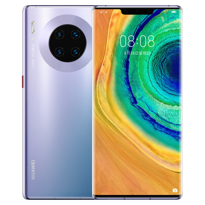 9pJ7 現貨 免運Huawei/華為 mate30/mate30 Pro 5G全網通手機二手機國行正品P40