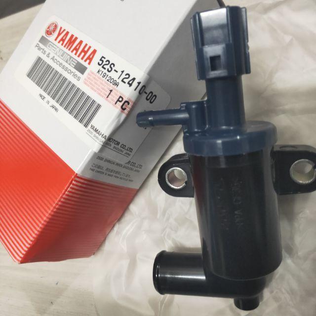 山葉原廠 恆溫器 水龜 52S-12410 FORCE SMAX 共用 恆溫器總成 水溫感知器
