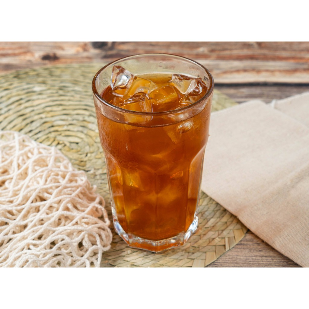 古早味紅茶 | 萬磨石磨腸粉