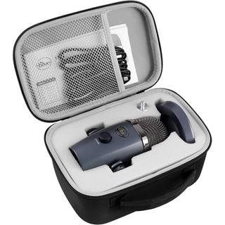 Microphone Case for Blue Yeti Nano Premium USB Mic  Car 麥克風盒 台北市