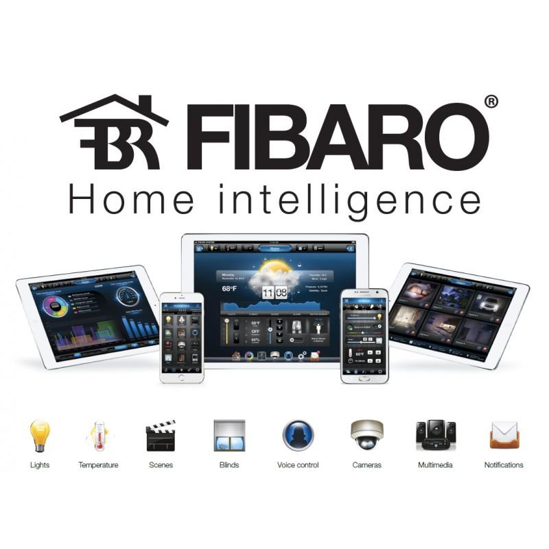 FIBARO Z-Wave系列💓智慧家庭影音系統整合💓環控💓歡迎詢問  皆可客製化