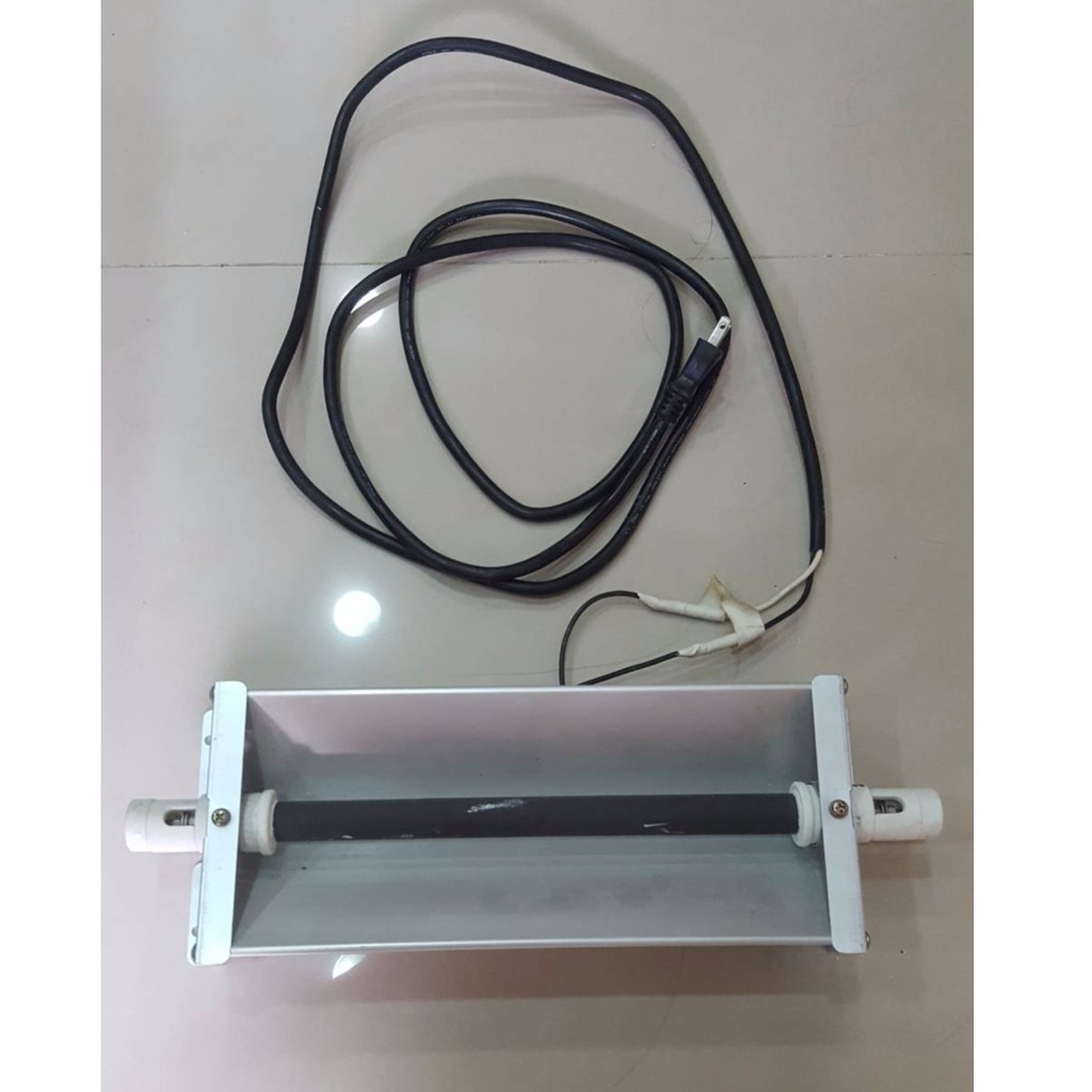 石英管遠紅外線燈管照熱保溫燈