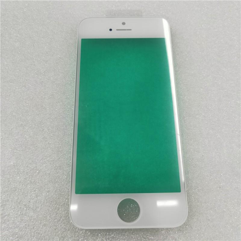 適用於 Iphone 5 5s 6g 6 Plus 6s 6s Plus 前玻璃觸摸屏 Lcd 外面板鏡頭的高質量, 帶