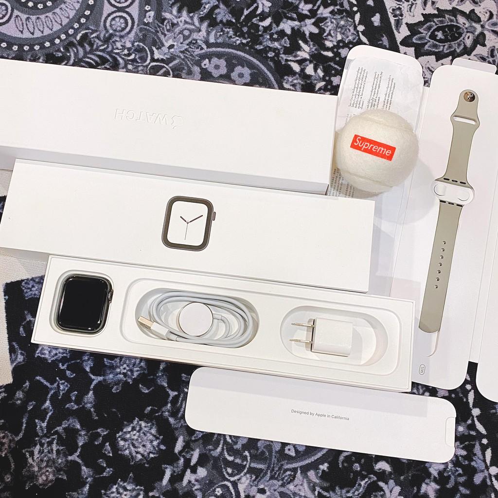 女用極新手錶 Apple WATCH S4 Series 4 44mm 黑色 鋁金屬 40mm LTE S5 S6 參考