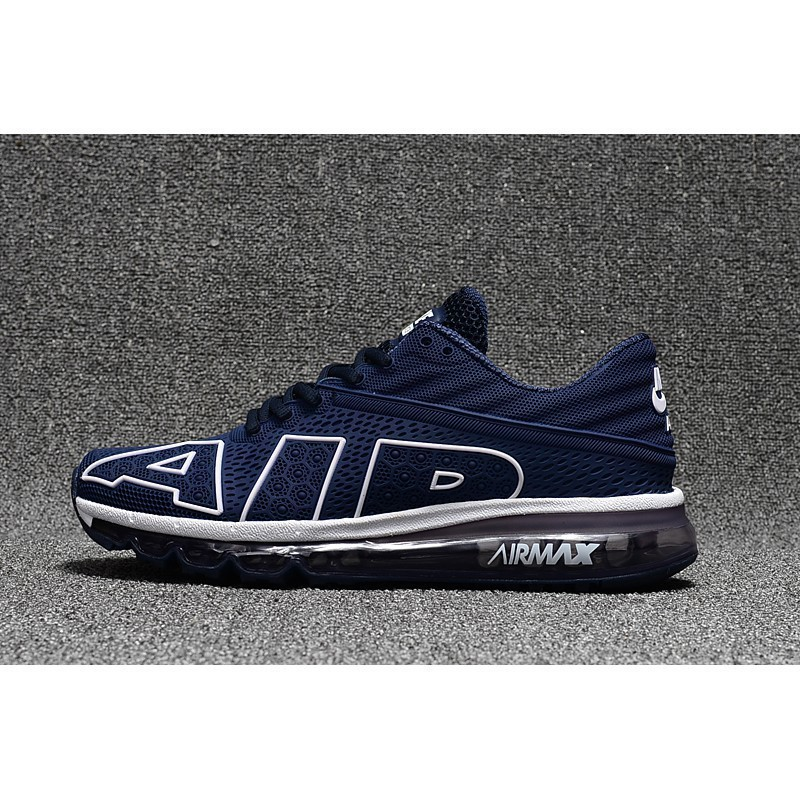 9c3a2f6189f4 Nike Air Max Flair 編織氣墊慢跑鞋(942236100)
