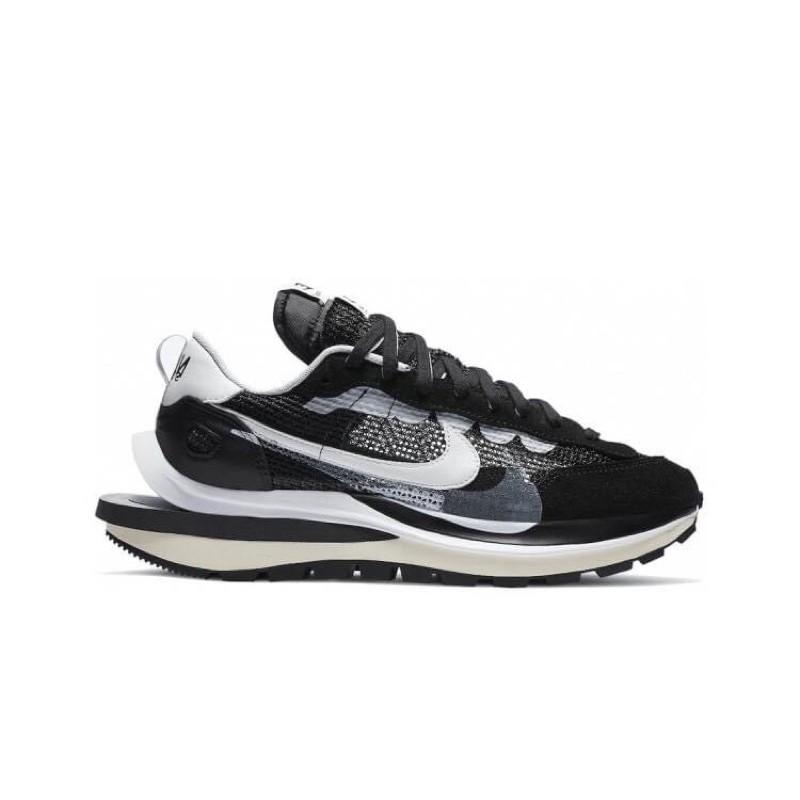 預購Nike vaporwaffle x Sacai 2020黑白