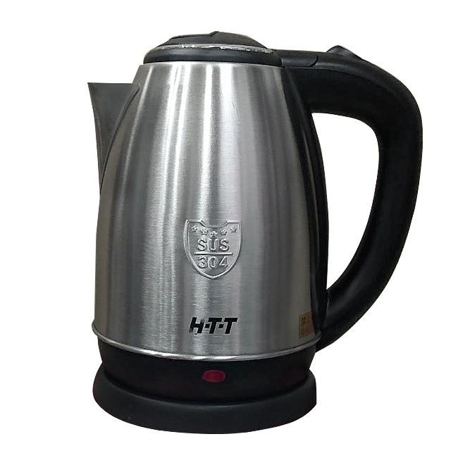 HTT 2L不鏽鋼電茶壺 HTT-1720(免運)【聖家家電舘】