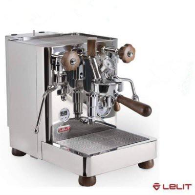 Lelit bianca PL162T 可變壓 PID 雙鍋爐 義式 咖啡機 蒸氣強 拉花 咖啡機(原廠公司貨)