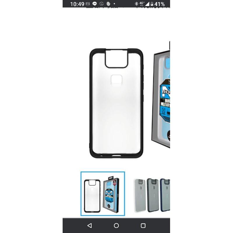 徵 Zenfone 6 hoda 手機殼 二手