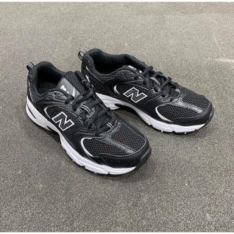 🌈 New Balance MR530 黑白 運動鞋 MR530SD🌈