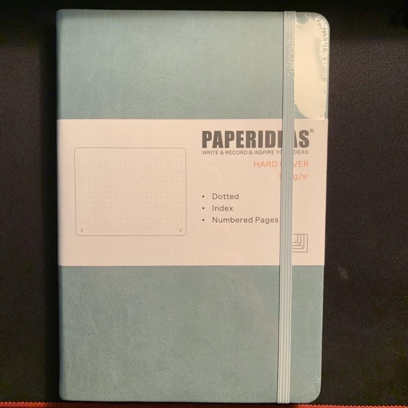 ✨預購專區✨bullet journal paperideas 子彈筆記本