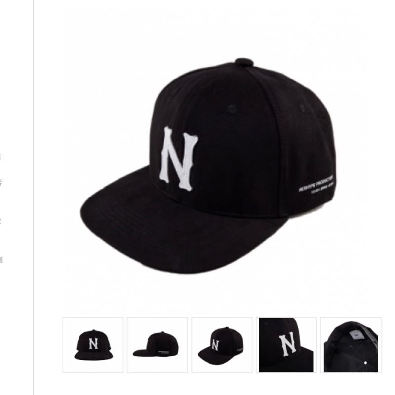 Nexhype 帽子