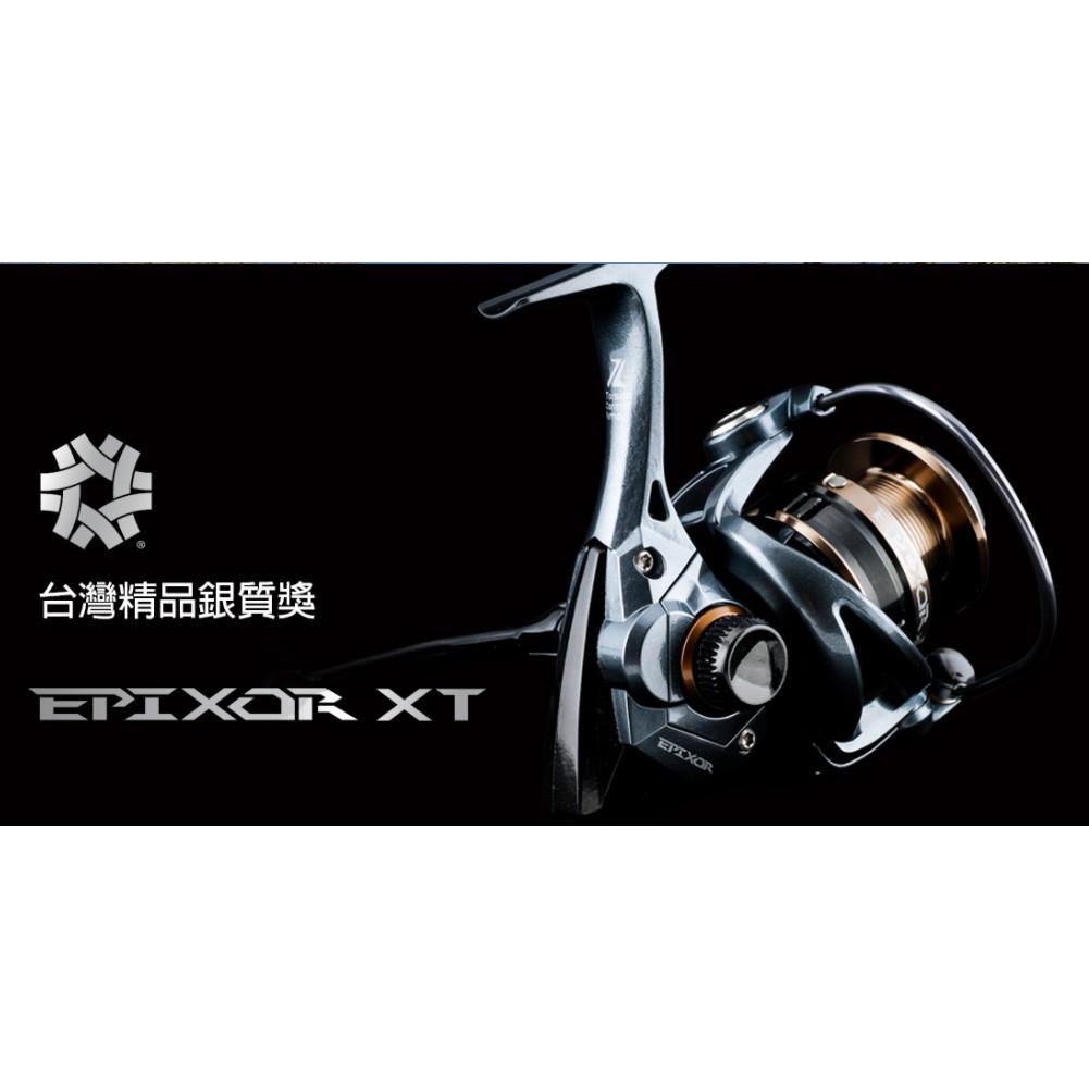 摸魚釣具🐠Okuma 寶熊 索爾Epixor TW EPXT 捲線器 紡車 釣魚