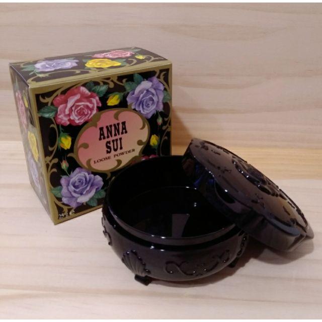 ANNA SUI安娜蘇 魔幻蜜粉盒(拆組販售) 不含蜜粉/蕊心/篩網 全新拆售