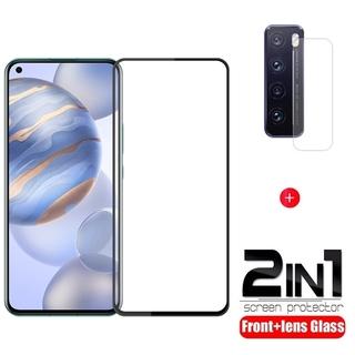 華為Nova 7 SE 7i鋼化玻璃高品質華為Nova 5T 4e 4 3i 3 2 Lite Y5P Y6P Y7P