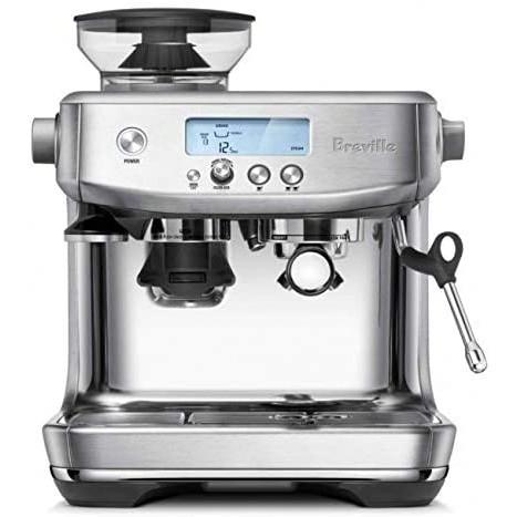 老美代購 刷卡分期 Breville Barista Pro BES878 咖啡機 全新品 現貨.