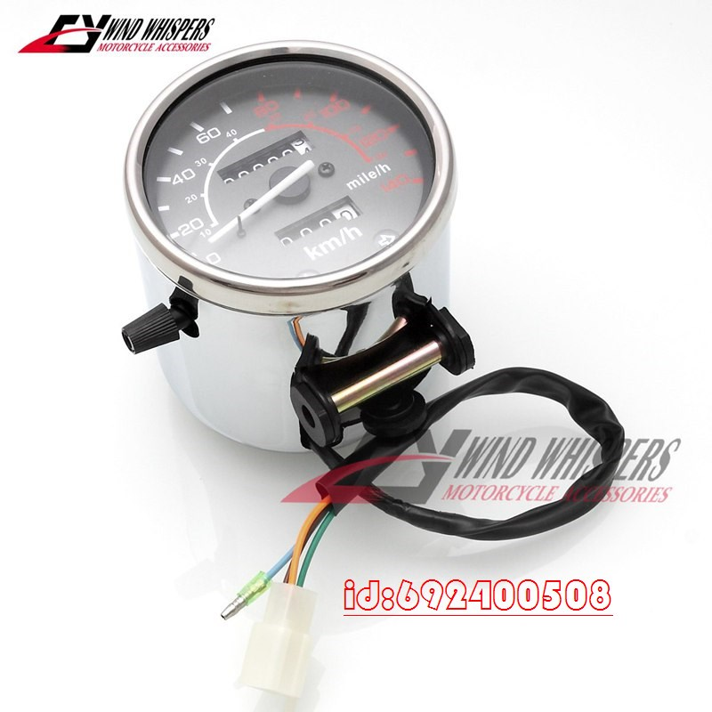 現貨 Instrument Assembly Gauges Meter Cluster Speedometer Odom